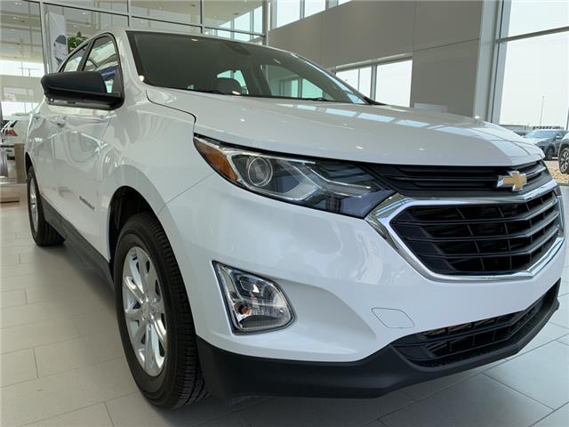2020 Chevrolet Equinox LS 2GNAX5EV0L6119574 F0474 in Saskatoon