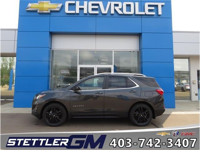 2021 Chevrolet Equinox LT (Stk: 21174) in STETTLER - Image 1 of 20