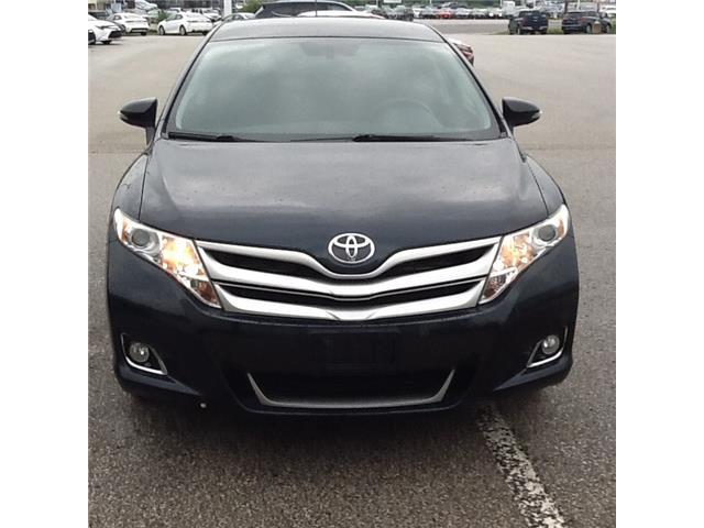 2016 Toyota Venza Base V6 (Stk: 21136a) in Owen Sound - Image 1 of 11