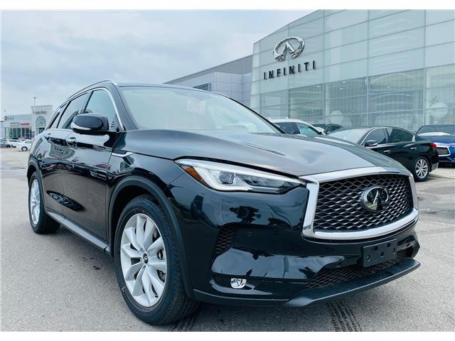 2019 Infiniti QX50 ProACTIVE (Stk: H8283A) in Thornhill - Image 1 of 24