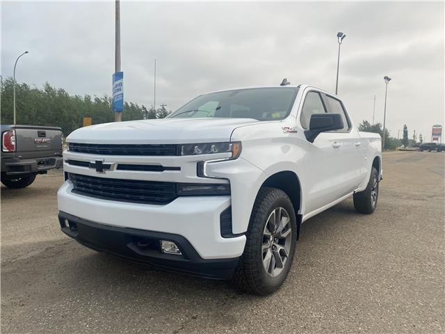 2021 Chevrolet Silverado 1500 RST (Stk: T21112) in Athabasca - Image 1 of 23