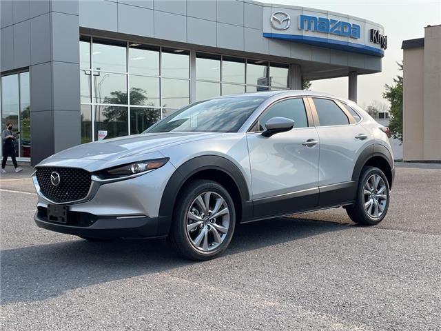 2021 Mazda CX-30 GS (Stk: 21T186) in Kingston - Image 1 of 16