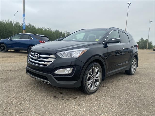 2014 Hyundai Santa Fe Sport  (Stk: T21114A) in Athabasca - Image 1 of 22