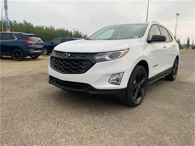 2021 Chevrolet Equinox Premier (Stk: T21124) in Athabasca - Image 1 of 22
