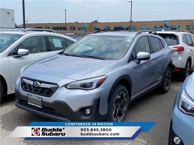 2021 Subaru Crosstrek Limited (Stk: X21134) in Oakville - Image 1 of 5