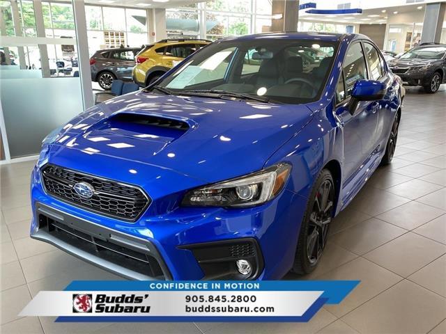 2021 Subaru WRX Sport (Stk: W21009) in Oakville - Image 1 of 5