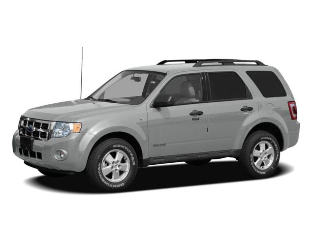 2008 Ford Escape XLT (Stk: 21108B) in Cornwall - Image 1 of 2