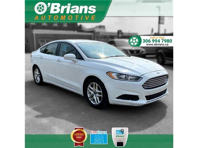2014 Ford Fusion SE 1FA6P0H79E5401313 14634B in Saskatoon