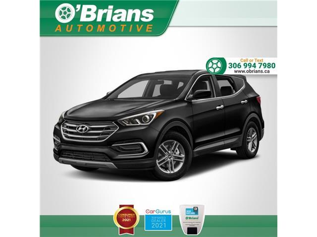 2018 Hyundai Santa Fe Sport 2.4 Luxury (Stk: 14514B) in Saskatoon - Image 1 of 1
