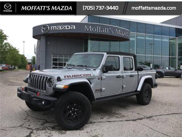 2020 Jeep Gladiator Rubicon (Stk: 29238) in Barrie - Image 1 of 26