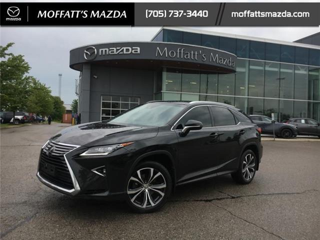 2016 Lexus RX 350 Base (Stk: P9454A) in Barrie - Image 1 of 22