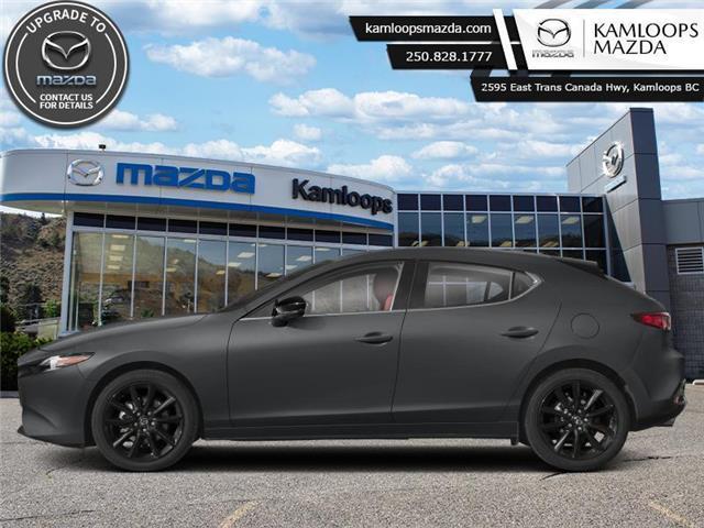 2021 Mazda Mazda3 Sport GT w/Turbo (Stk: EM278) in Kamloops - Image 1 of 1