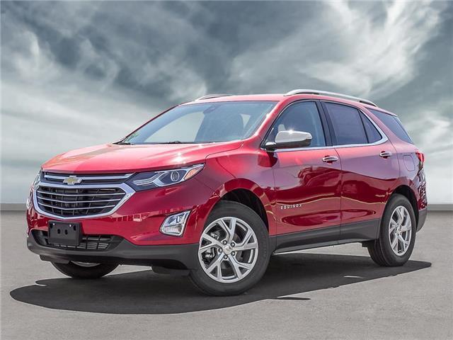2021 Chevrolet Equinox Premier (Stk: 217-4307) in Chilliwack - Image 1 of 10