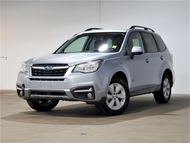 2017 Subaru Forester 2.5i Convenience (Stk: A3863) in Saskatoon - Image 1 of 19