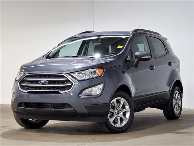 2020 Ford EcoSport SE (Stk: A4023) in Saskatoon - Image 1 of 20