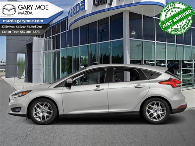 2017 Ford Focus SE Hatch (Stk: MP10005AA) in Red Deer - Image 1 of 1