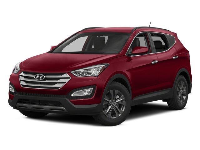 2015 Hyundai Santa Fe Sport  (Stk: 20139A) in Pembroke - Image 1 of 1