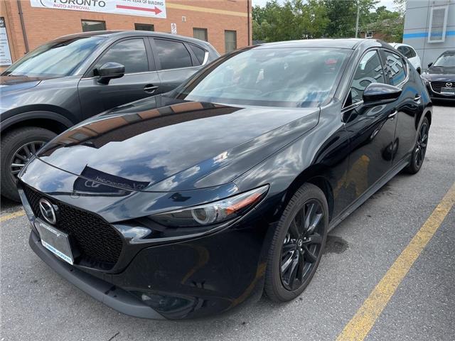 2020 Mazda Mazda3 Sport GT (Stk: P3725) in Toronto - Image 1 of 21