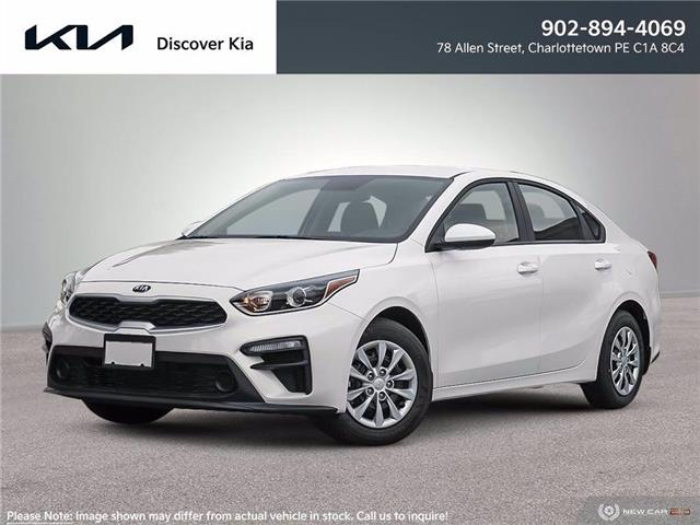 2021 Kia Forte LX (Stk: S7000A) in Charlottetown - Image 1 of 21