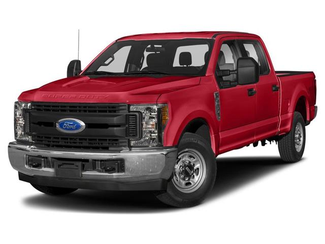 2017 Ford F-350  (Stk: H21-0063P) in Chilliwack - Image 1 of 9
