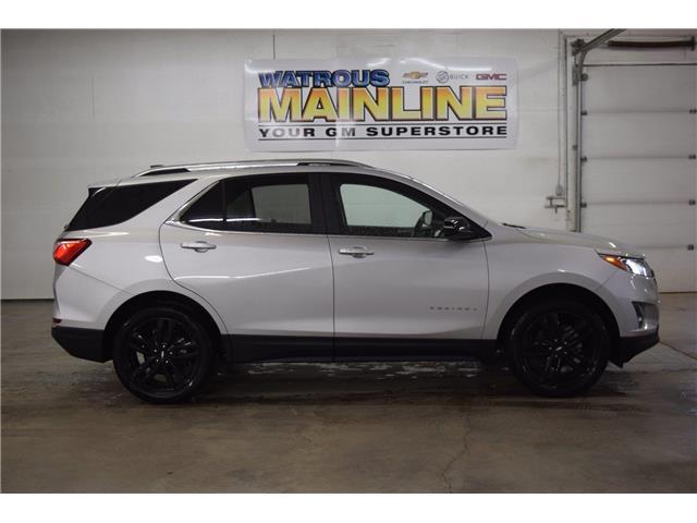 2021 Chevrolet Equinox LT (Stk: M01441) in Watrous - Image 1 of 46