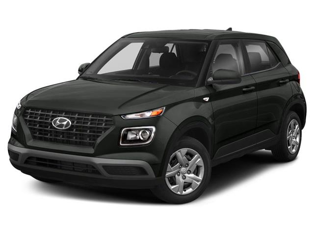 2021 Hyundai Venue Trend (Stk: 40521) in Saskatoon - Image 1 of 8