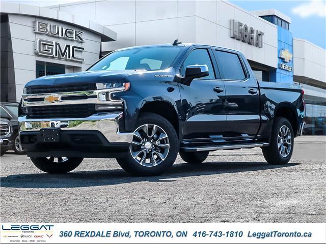 2021 Chevrolet Silverado 1500 LT (Stk: 368914) in Etobicoke - Image 1 of 28