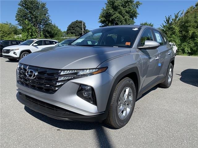 2022 Hyundai Tucson Preferred (Stk: S22082) in Ottawa - Image 1 of 21