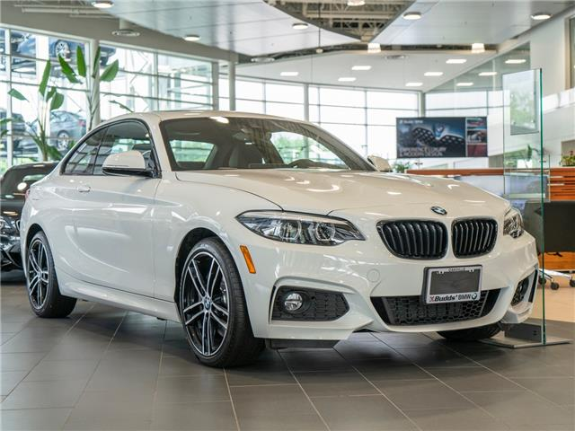 2021 BMW 230i xDrive (Stk: B939897D) in Oakville - Image 1 of 29
