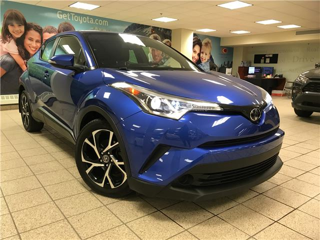 2018 Toyota C-HR XLE (Stk: 6035) in Calgary - Image 1 of 19