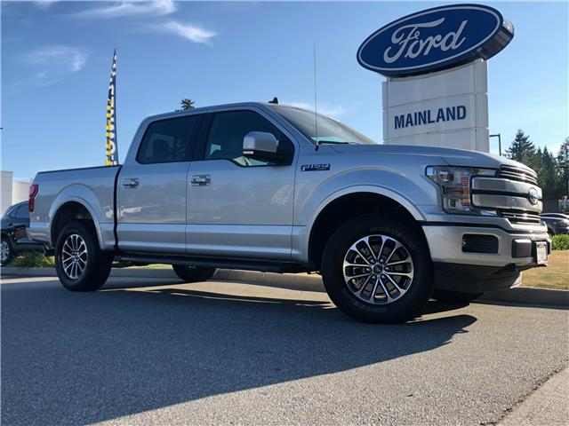 2019 Ford F-150 Lariat (Stk: P20933) in Vancouver - Image 1 of 27