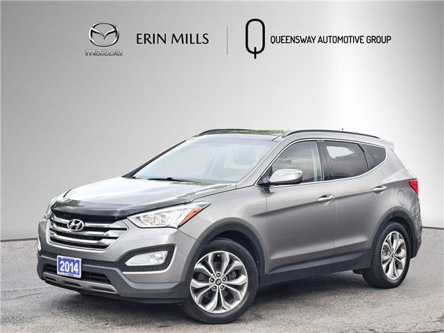 2014 Hyundai Santa Fe Sport 2.0T Premium (Stk: 21-0515AA) in Mississauga - Image 1 of 24