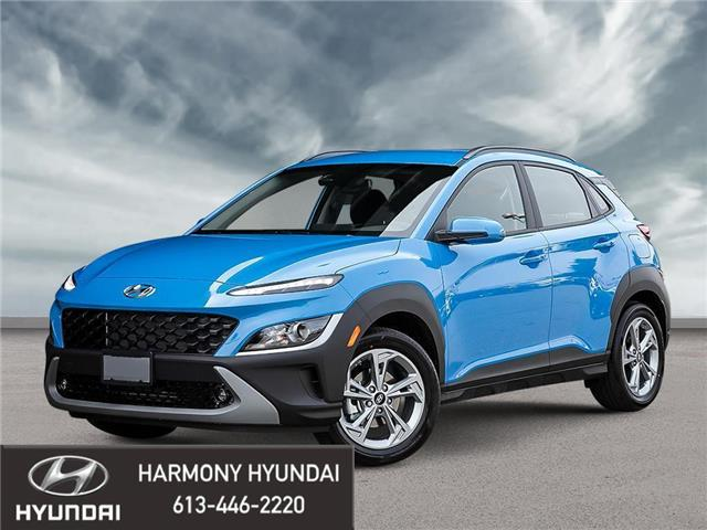 2022 Hyundai Kona 2.0L Preferred (Stk: 22051) in Rockland - Image 1 of 23