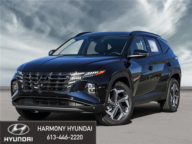 2022 Hyundai Tucson Hybrid Luxury (Stk: 22049) in Rockland - Image 1 of 22