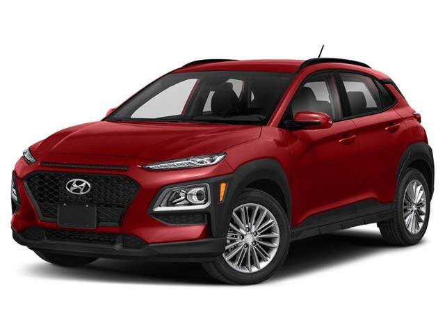2021 Hyundai Kona 1.6T Trend (Stk: N3192) in Burlington - Image 1 of 9
