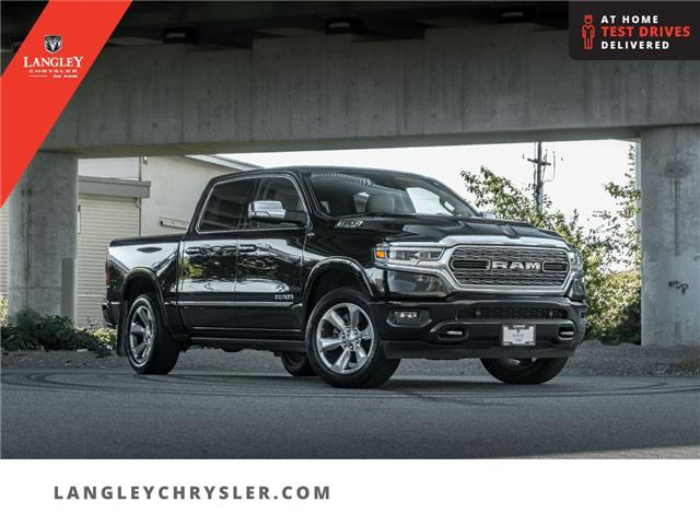 2019 RAM 1500 Limited (Stk: M701649A) in Surrey - Image 1 of 27