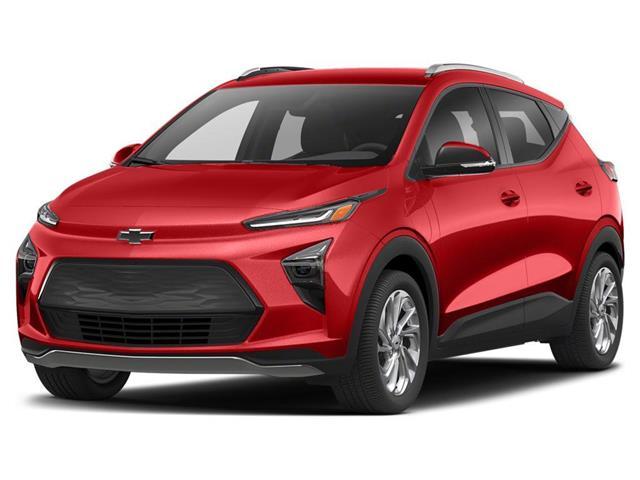 2022 Chevrolet Bolt EUV Premier (Stk: N0019) in Trois-Rivières - Image 1 of 3
