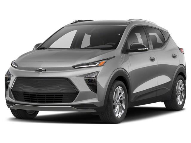 2022 Chevrolet Bolt EUV Premier (Stk: N0025) in Trois-Rivières - Image 1 of 3