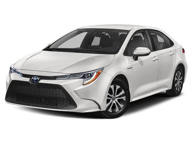 2022 Toyota Corolla Hybrid Base w/Li Battery (Stk: 36460) in Newmarket - Image 1 of 9