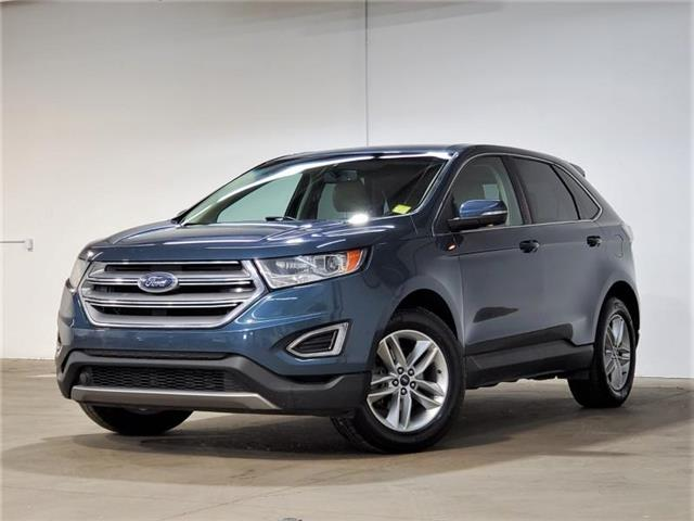 2016 Ford Edge SEL (Stk: A3980) in Saskatoon - Image 1 of 19