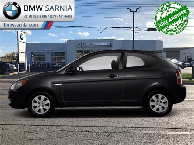 2010 Hyundai Accent GL (Stk: SFC2940) in Sarnia - Image 1 of 1