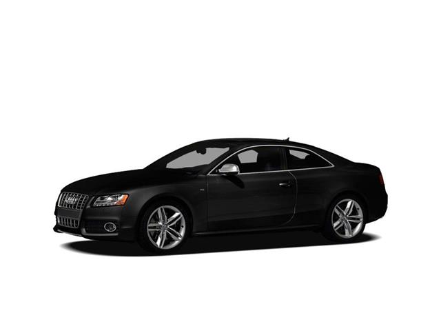 2011 Audi S5 4.2 Premium (Stk: SFC2939) in Sarnia - Image 1 of 1