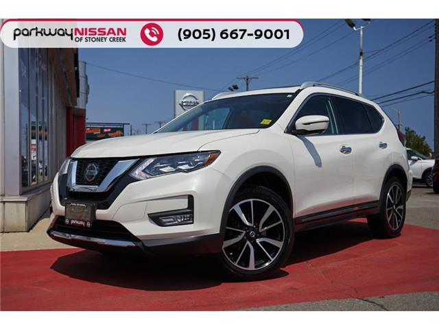 2018 Nissan Rogue  (Stk: N1874) in Hamilton - Image 1 of 30