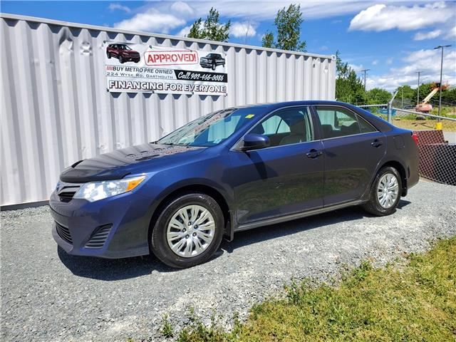2014 Toyota Camry SE Sport (Stk: p21-141a) in Dartmouth - Image 1 of 13