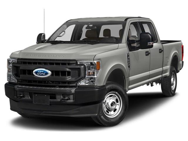 2022 Ford F-350 Lariat (Stk: 22002) in Wilkie - Image 1 of 9