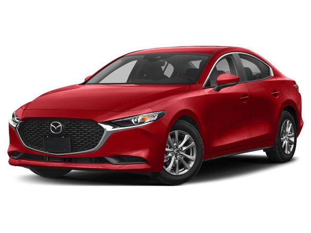 2021 Mazda Mazda3 GS (Stk: 21-235) in Cornwall - Image 1 of 9