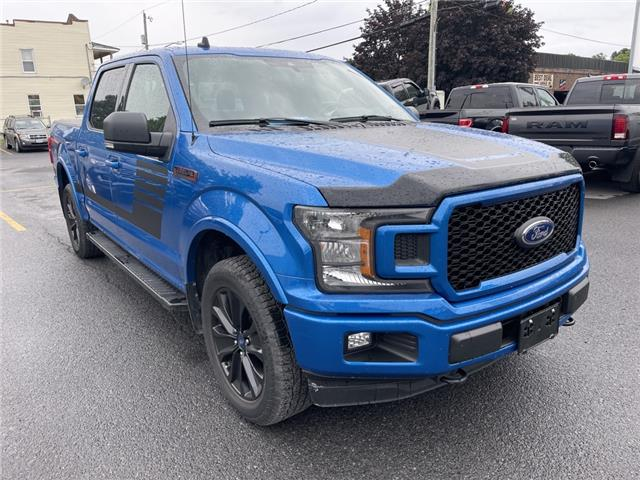 2020 Ford F-150  (Stk: 21181B) in Cornwall - Image 1 of 29