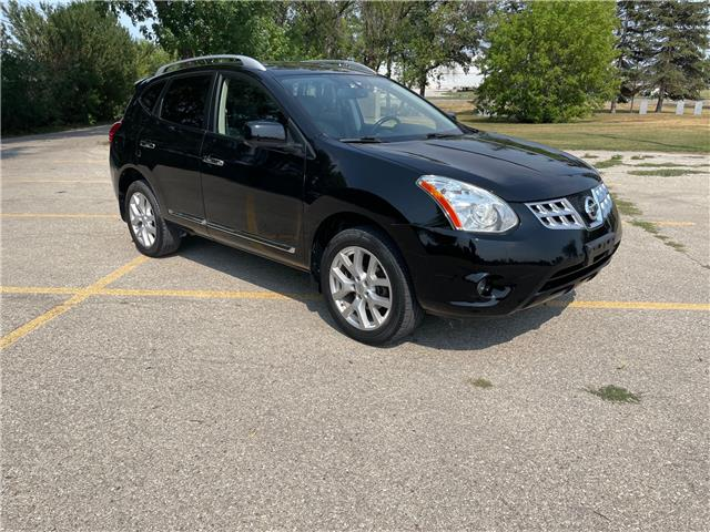 2013 Nissan Rogue SL (Stk: 10342.0) in Winnipeg - Image 1 of 17