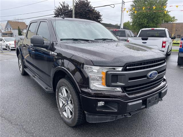 2019 Ford F-150  (Stk: 19294A) in Cornwall - Image 1 of 30