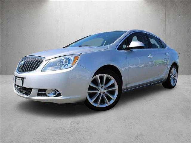 2014 Buick Verano Base (Stk: HB3-1999A) in Chilliwack - Image 1 of 11